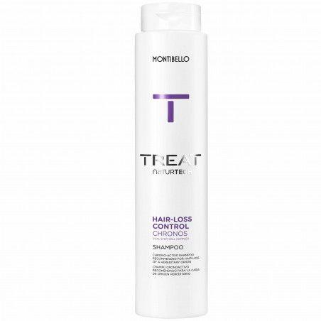 Montibello HAIR-LOSS CHRONOS szampon redukuje łysienie, wzmacnia i nawilża 300ml