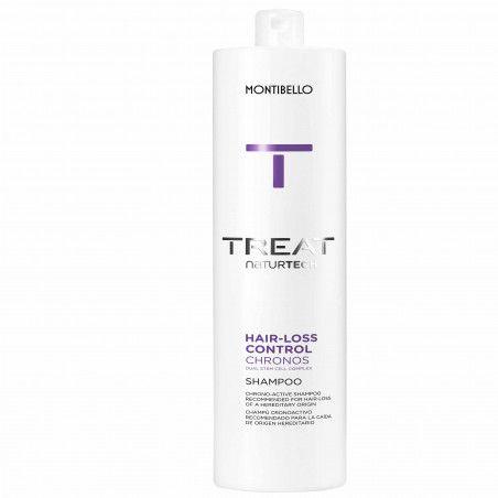 Montibello HAIR-LOSS CHRONOS szampon zmniejsza wypadanie, wzmacnia i nawilża 1000ml