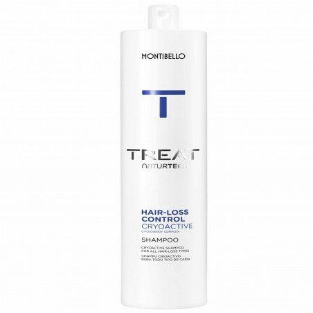 Montibello HAIR-LOSS CRYO szampon wzmacnia cebulki, odżywia i nawilża 1000ml