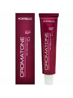 Montibello Cromatone farba 60ml profesjonalna trwała koloryzacja
