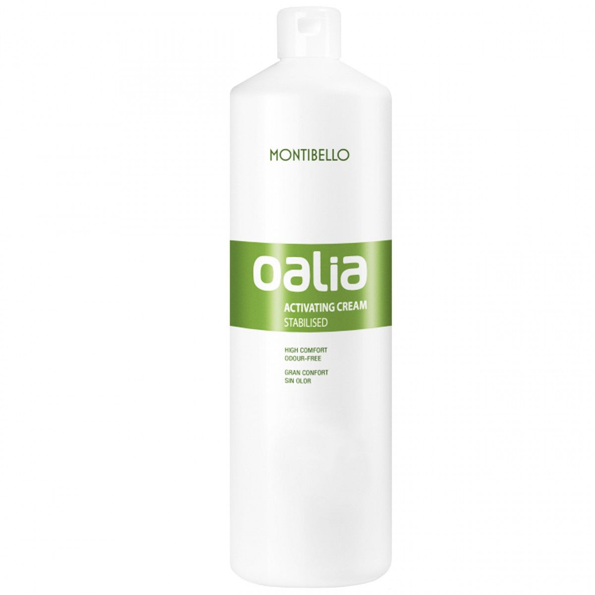 Montibello OALIA woda 1000ml aktywator do farb