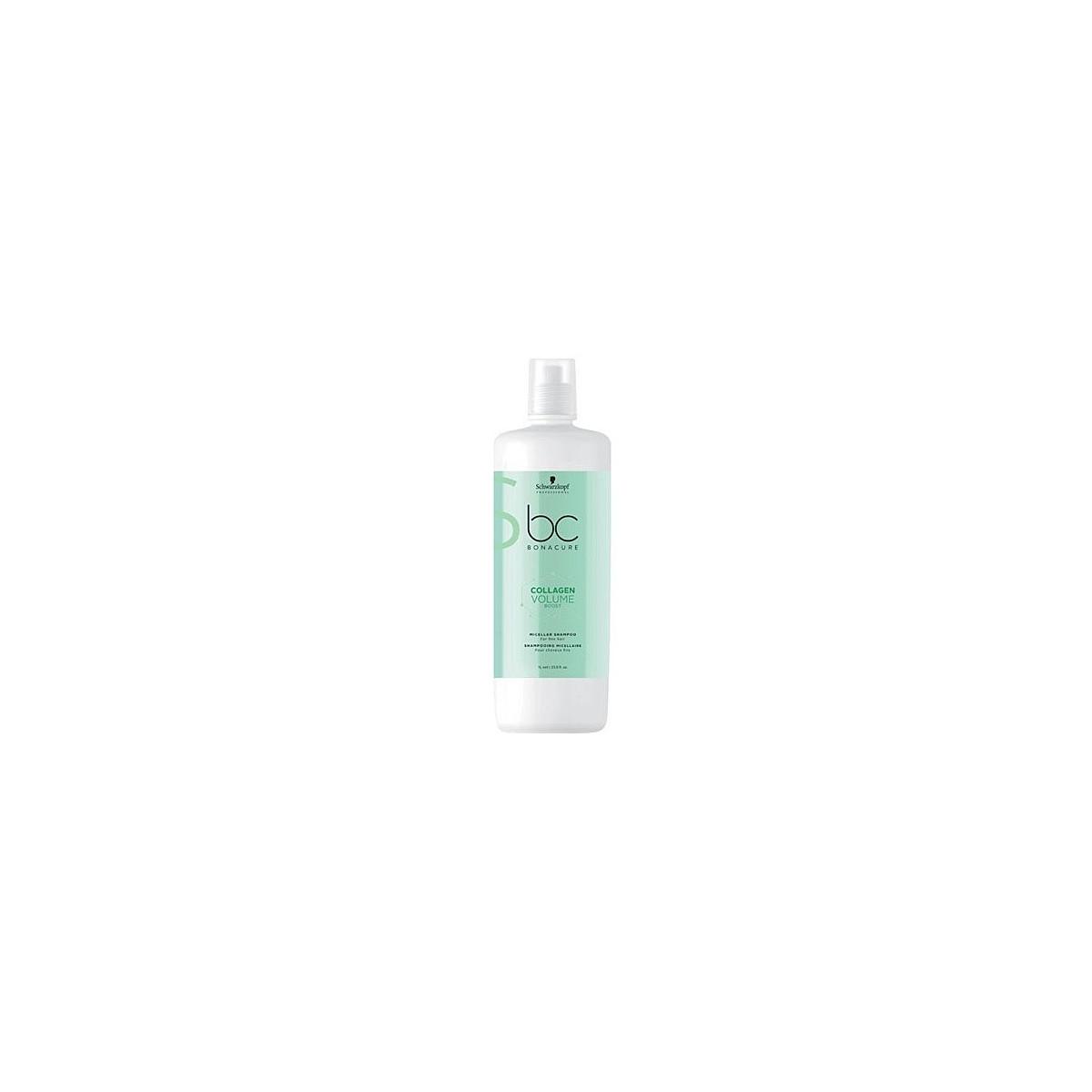 Schwarzkopf BC Volume Boost, szampon dodający objętości wysuszonym włosom 1000ml
