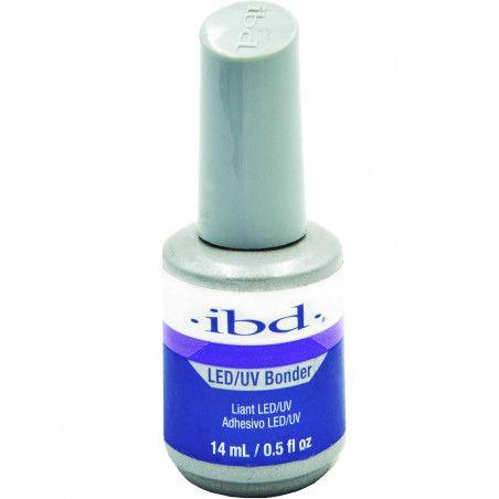 IBD LED/UV Bonder 14ml żel podkładowy do utwardzania lampami LED i UV