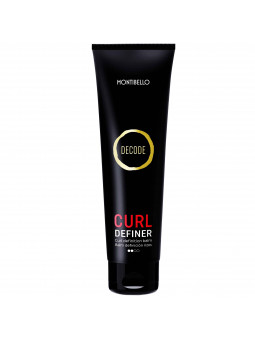 Montibello Curl Definer elastyczny balsam do loków, ochrona termiczna i przed UV 150ml