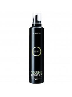 Montibello Volume Boost mocna pianka nadająca objętości chroniąca przed UV 300 ml