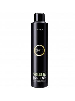 Montibello Volume Roots Up, pianka odbijająca włosy od nasady, buduje teksturę, nawilża 300ml