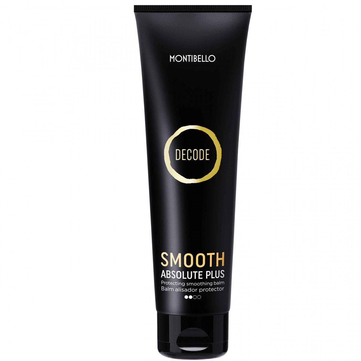Montibello Smooth Absolute balsam wygładzający zapobiegający puszeniu 150 ml