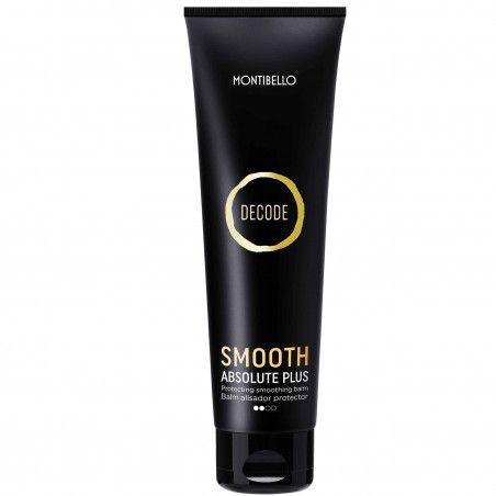 Montibello Smooth Absolute, balsam wygładzający, zapobiega puszeniu, chroni przed UV 150ml