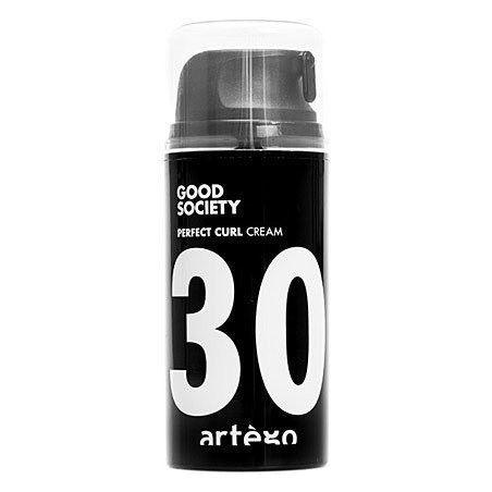 Artego Perfect Curl 30, krem stylizujący loki i fale, odżywia i chroni przed UV 100ml