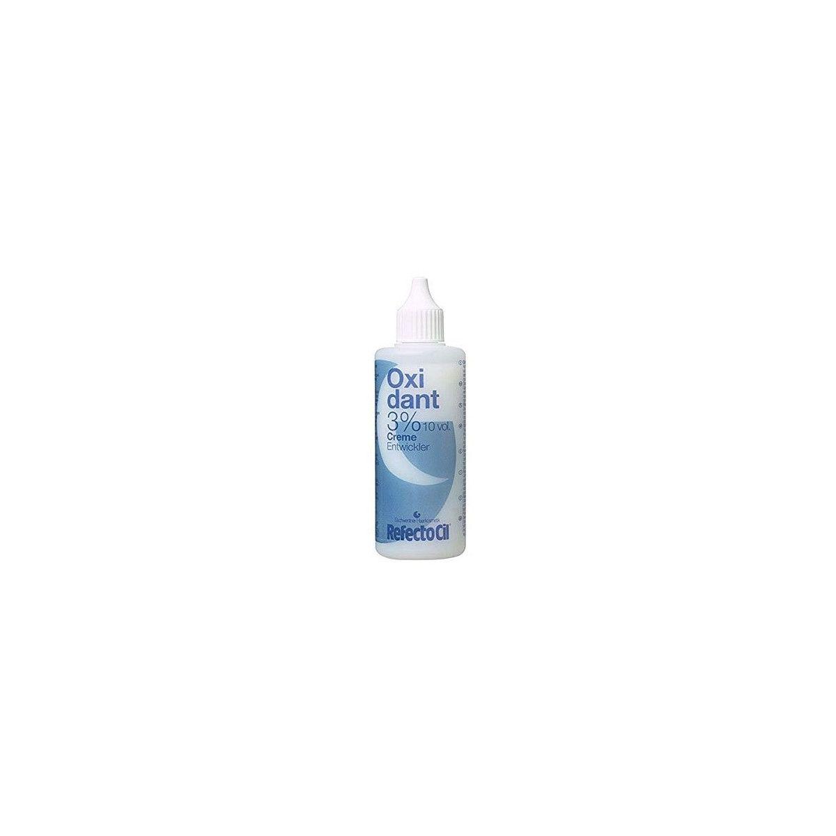 RefectoCil Oxidant Creme 3%, woda utleniająca henne 100ml