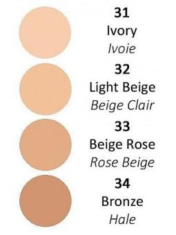 Krem Bourjois CC Cream 123 Perfect paleta kolorow