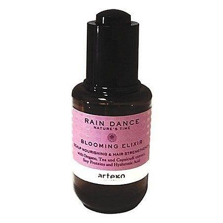 Artego Rain Dance Blooming Elixir, serum w postaci żelu stymulujące wzrost włosów 50ml
