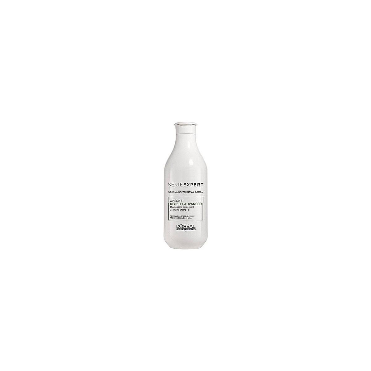 Loreal Density Advanced, szampon przeciwdziałający wypadaniu włosów 300ml