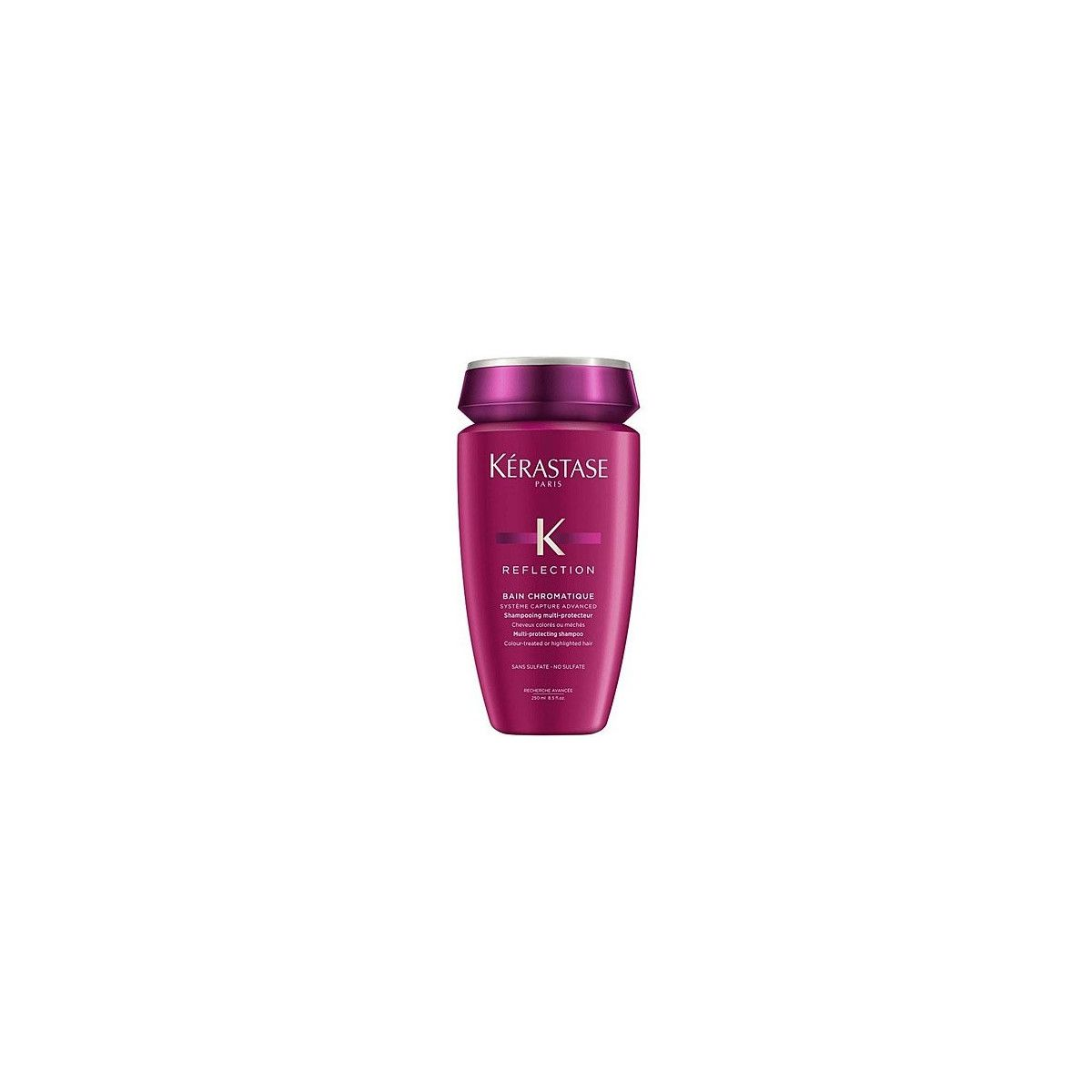 KERASTASE Reflection Chromatique Bain kąpiel chroniąca kolor włosów, szampon 250ml