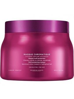 KERASTASE Reflection Chromatique Masque Fine maska do cienkich włosów po farbowaniu 500ml