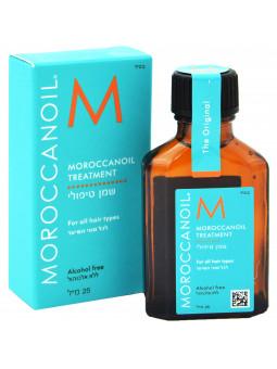 MoroccanOil Treatment, kuracja o działaniu przeciwutleniającym 25ml