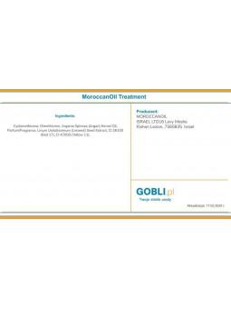Skład MoroccanOil Treatment