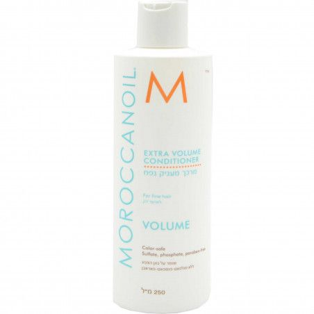MoroccanOil Volume Extra, odżywka dodająca objętość włosów 250ml