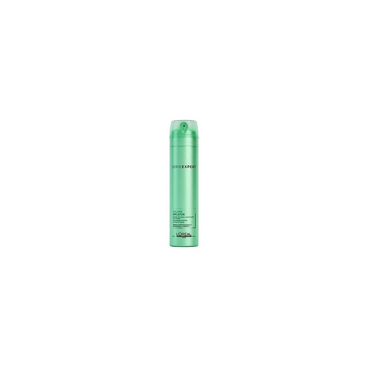 Loreal Volumetry Volume Inflator, puder w sprayu dodający objętości u nasady z dyfuzorem 250ml