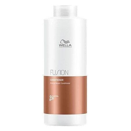 Wella Fusion odżywka regenerująco ochronna do włosów 1000ml