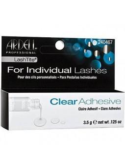 Ardell LashTite Clear Adhesive, przeźroczysty klej do sztucznych rzęs 3,5g
