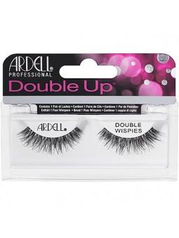 Ardell Double Up Double Wispies, pasek sztucznych gęstych i długich rzęs