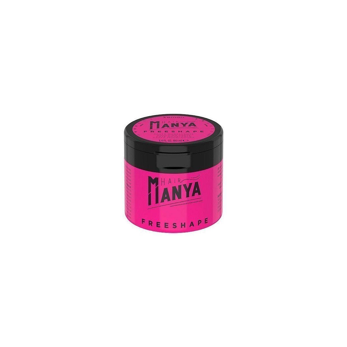 Kemon HAIR MANYA Freeshape modelująca pasta do włosów 100ml