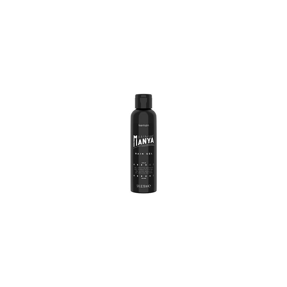 Kemon HAIR MANYA Rain Gel, żel nadający efekt mokrych włosów 100ml