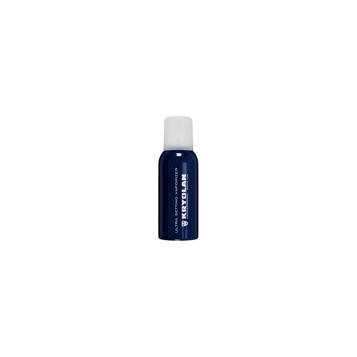 Kryolan Ultra Setting Vaporizer, spray matujący do utrwalania makijażu 100ml