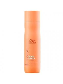 Wella INVIGO Nutri-Enrich szampon nawilżający do włosów 250ml