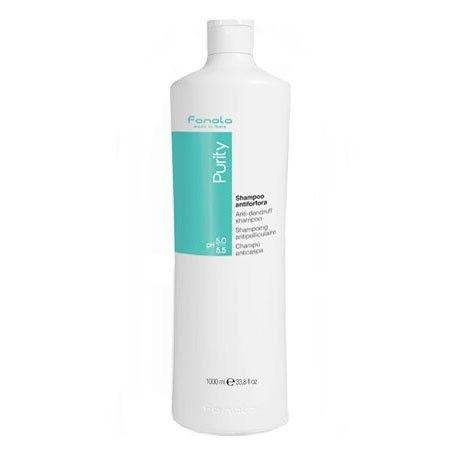 Fanola Purity szampon przeciwłupieżowy do włosów 1000ml