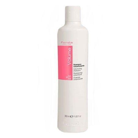 Fanola Volumizing szampon unoszący i pogrubiający włosy 350ml