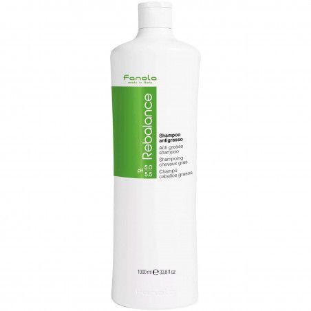 Fanola Re Balance szampon do włosów przetłuszczających się 1000ml