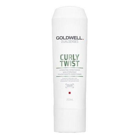 Goldwell Curly Twist odżywka do włosów kręconych 200ml