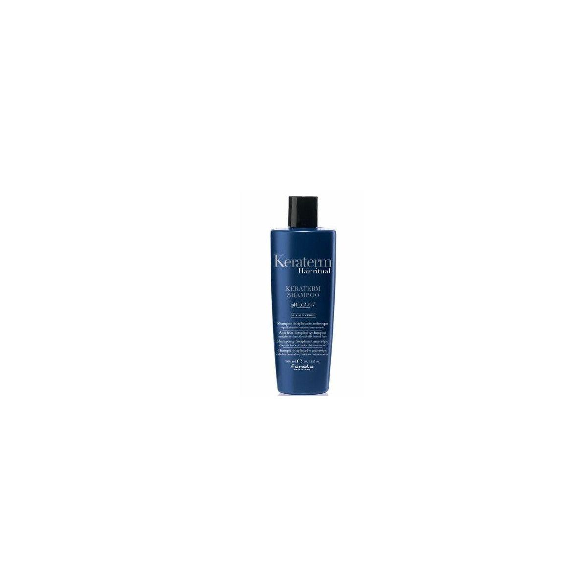 Fanola Keraterm szampon do włosów suchych i zniszczonych 300ml
