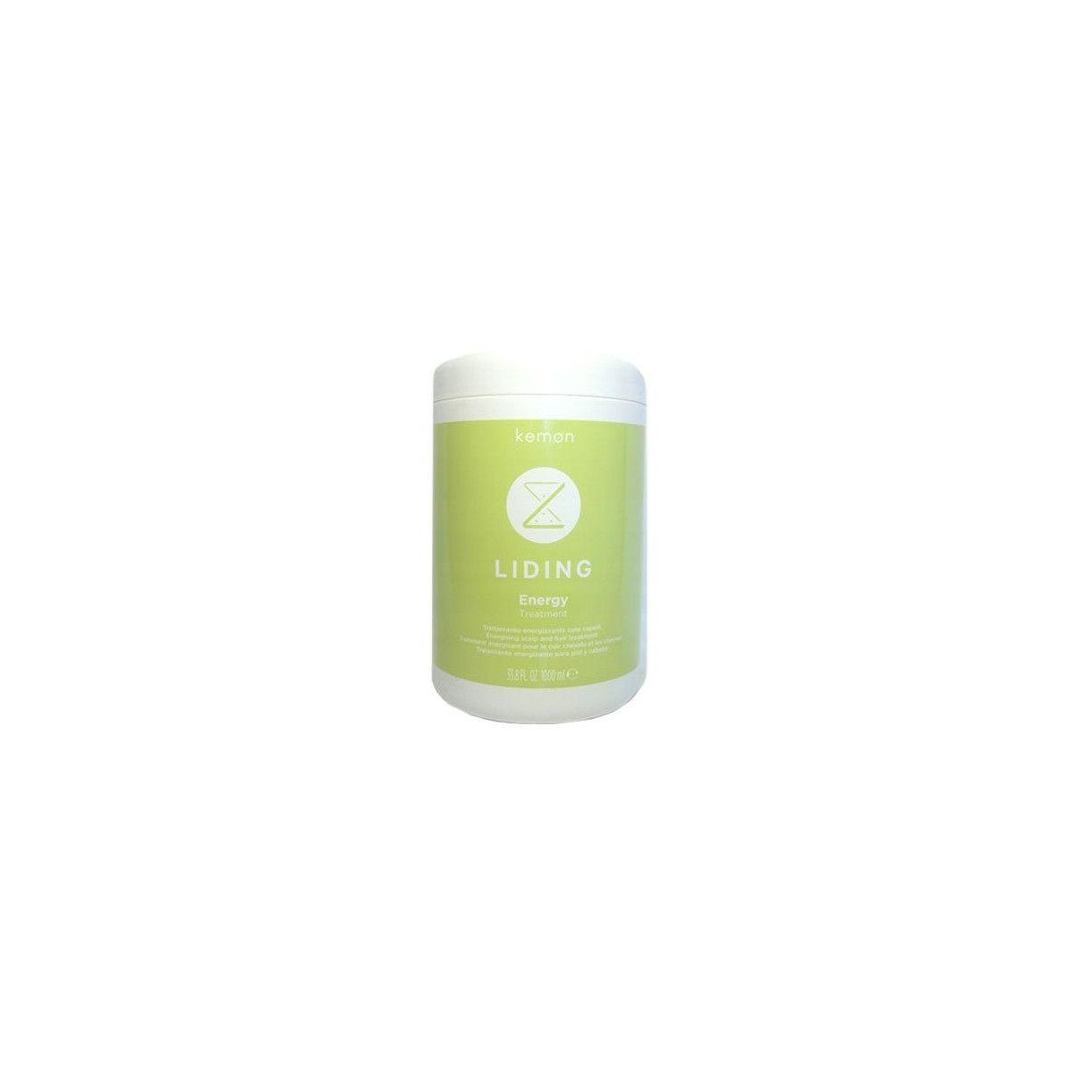 Kemon Liding Energy odżywka do włosów z kofeiną 1000ml