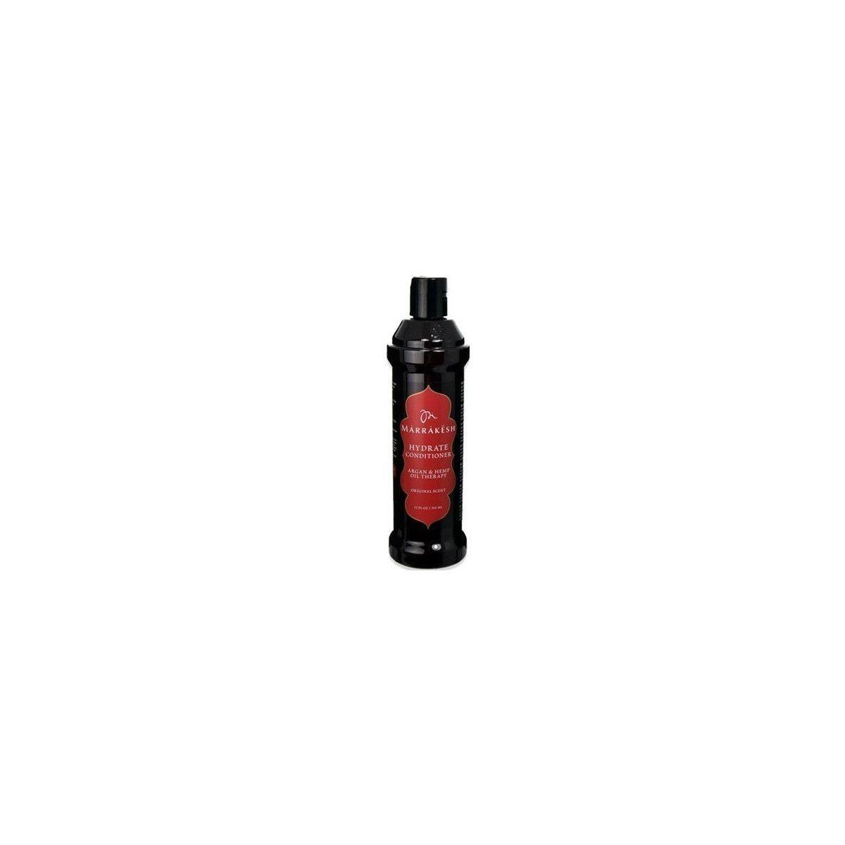 Marrakesh Hydrate Conditioner odżywka nawilżająca do włosów odwodnionych 355ml