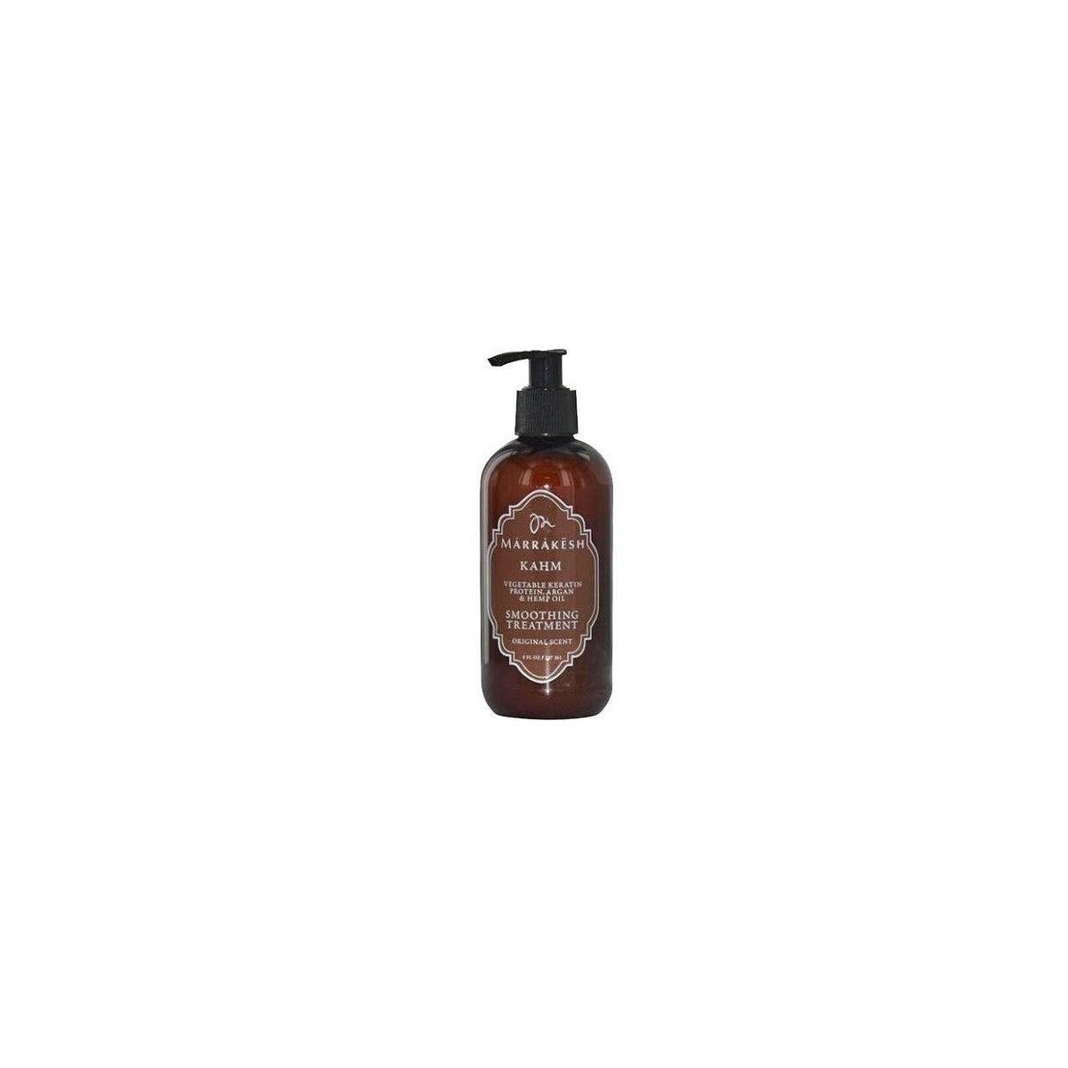 Marrakesh KAHM Smoothing Treatment odżywka w sprayu z olejkiem arganowym 237ml