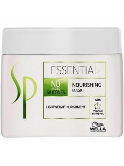 Wella SP Essential Mask nawilżająca maska do każdego typu włosów 400ml