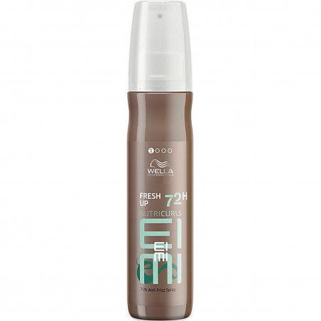 Wella EIMI Nutricurls Fresh Up spray przeciw puszeniu do loków 150ml