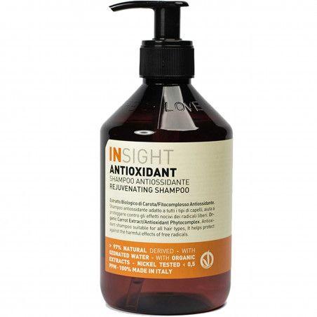 Insight Antioxidant Shampoo Ochronny szampon odmładzający 400ml