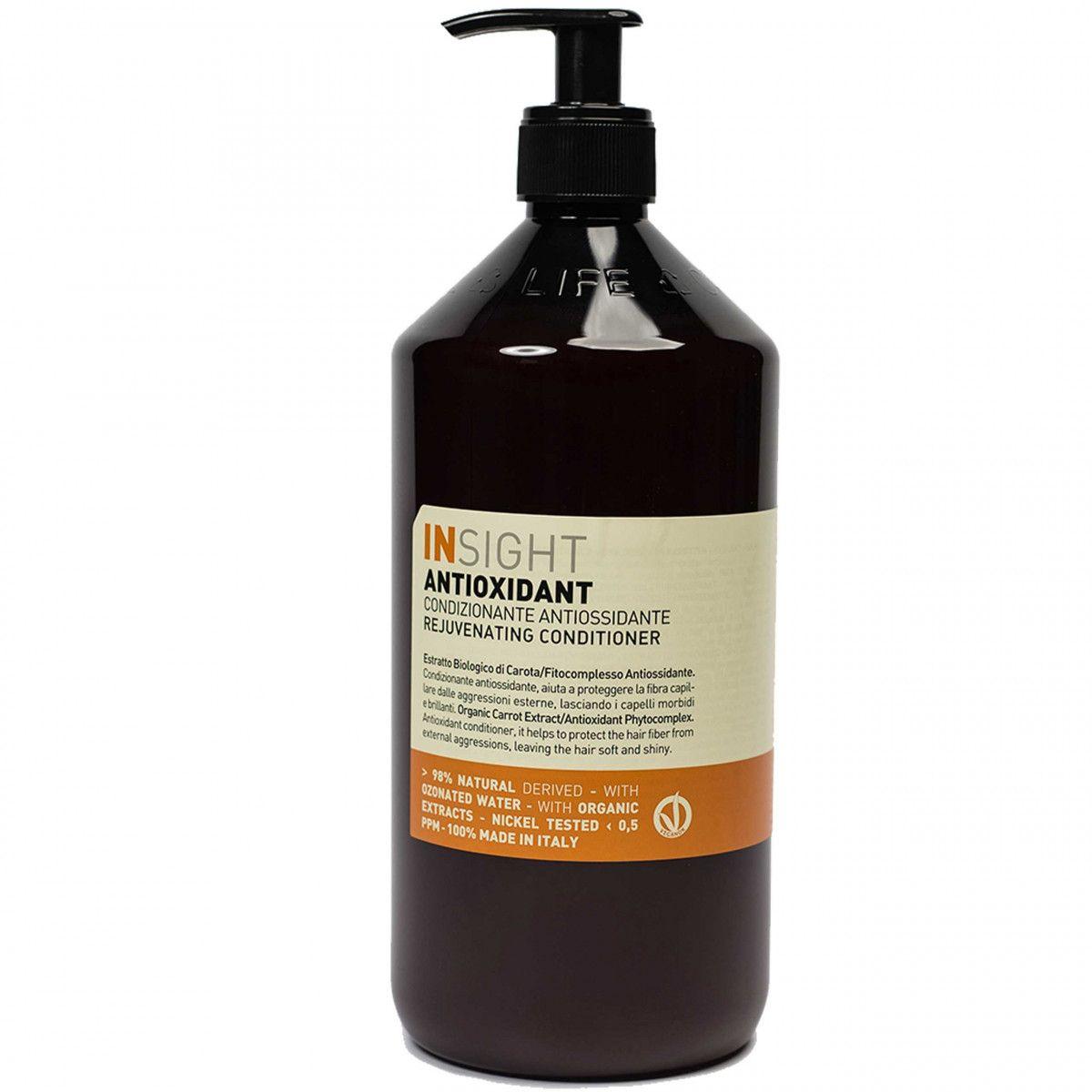 Insight Antioxidant Conditioner Odmładzająca odżywka do włosów 900ml