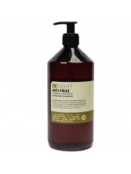 Insight Anti Frizz Shampoo nawilżający szampon do włosów 900ml
