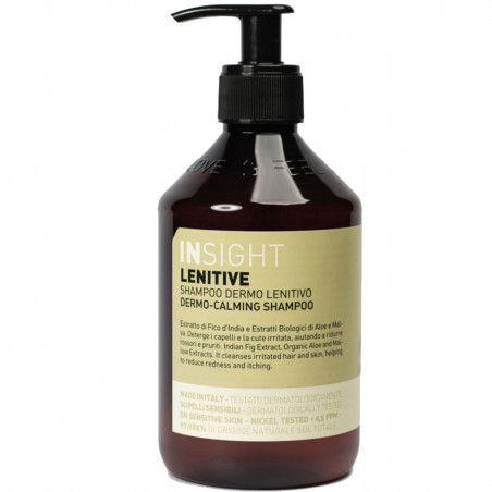 Insight Dermo-Calming łagodzący szampon do skóry wrażliwej i probmelatycznej 400ml