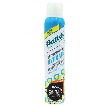Batiste Hydrate Dry Shampoo nawilżający suchy szampon 200ml