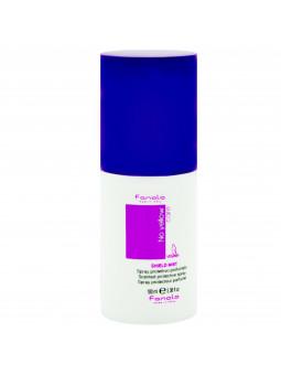 Fanola No Yellow Shield Mist perfumowana mgiełka ochronna do włosów 100 ml