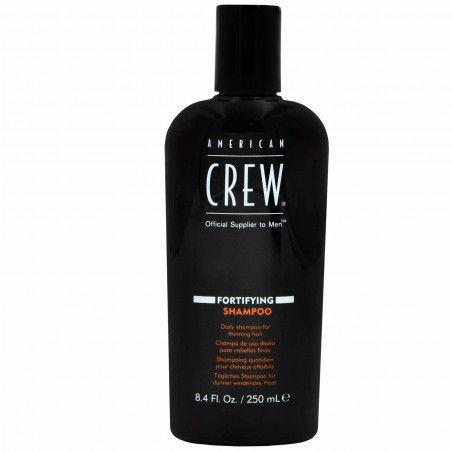 American Crew Fortifying wzmacniający szampon przeciw wypadaniu 250ml