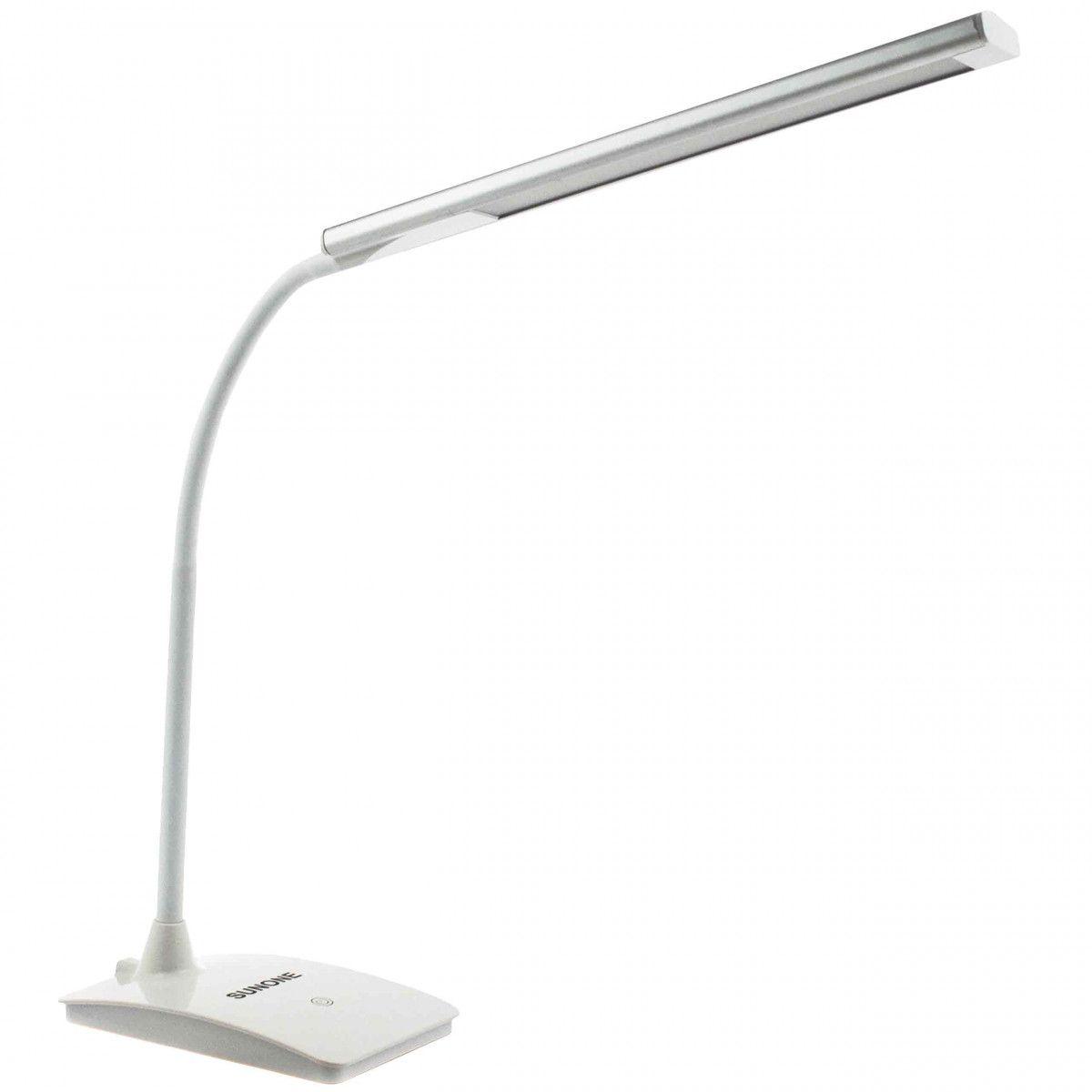 SunOne bezcieniowa lampa LED 7W idealna do pracy przy manicure