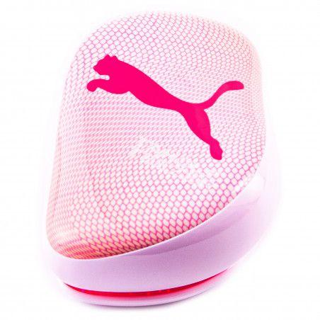 Tangle Teezer Compact Style Puma Neon Pink sklep Gobli