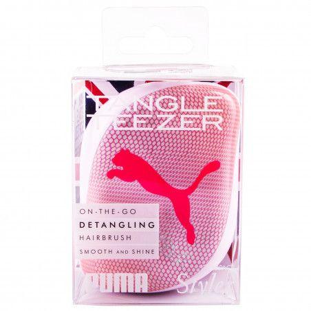Tangle Teezer Compact Style Rose Gold Glaze Szczotka do włosów sklep Gobli